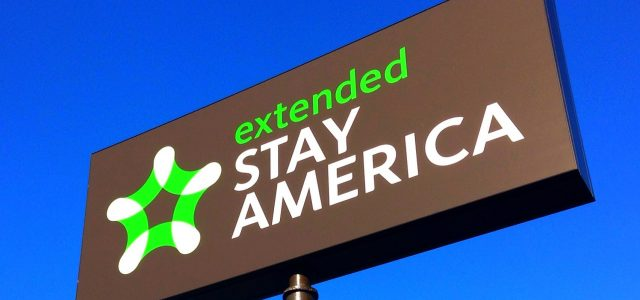 Extended Stay Permanent Living