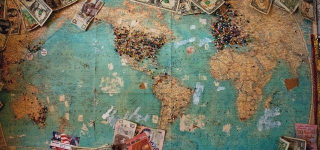 Meet the Richest Families around the World
