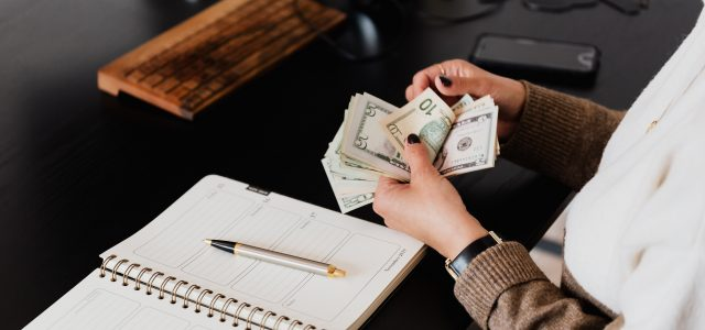 How to Budget on an Irregular Income